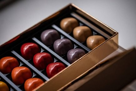 World Pastry Stars: Belgian pastry-chocolate maker Pierre Marcolini named Best Pastry Chef in the World 2020
