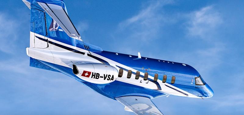 Pilatus Delivers PC-24 Super Versatile Jet