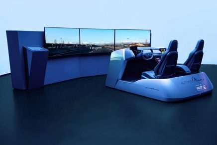 The future of driving: Pininfarina AutonoMIA to build on the true augmented reality experience
