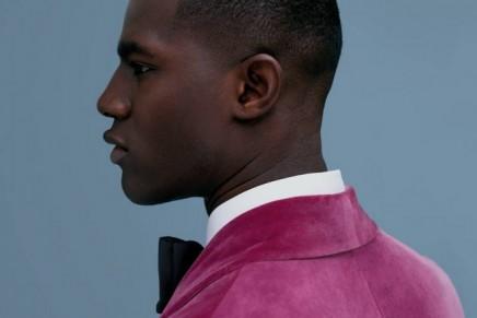 Thomas Pink starts a fresh new chapter as Pink Shirtmaker London