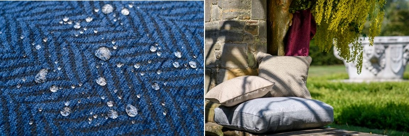 Plume textiles for great outdoors - 2018