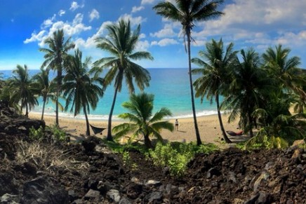 Oceanfront 16,000 Acres: The Largest Parcel of Land for Sale in Hawaii Listed for $18 million