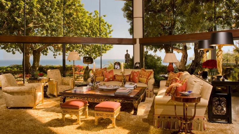 Point Dume Malibu Estate- gallery-