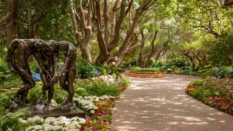 Point Dume Malibu Estate- gallery--