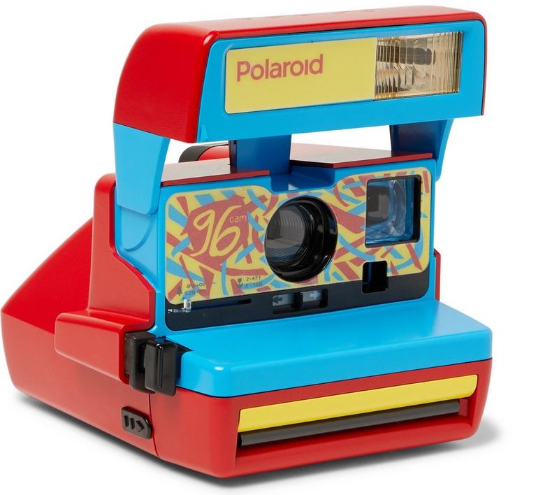 Polaroid Originals 96 Cam 600 Instant Camera