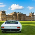 Polo Storico-Restored historic Miura best in class at UK's prestigious Salon Prive 2017