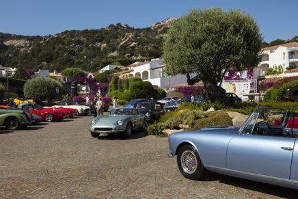 The most elegant car of summer 2020 to be crowned at Poltu Quatu Classic Costa Smeralda