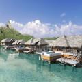 Pool Villa - Pool Premium Villa Bora Bora