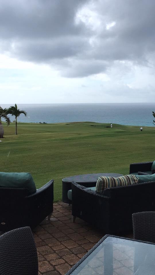 Port Royal Golf Course 2017 Augus