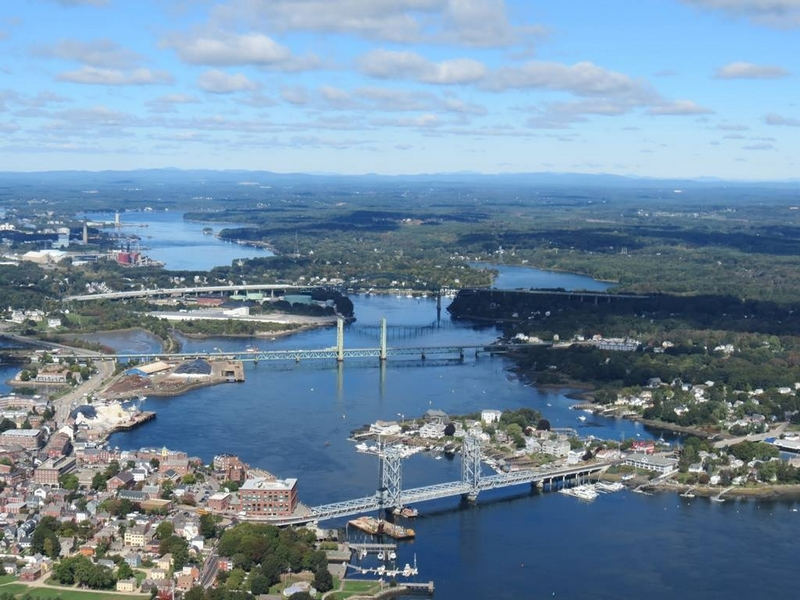 Portsmouth, New Hampshire – Greatest Small Town