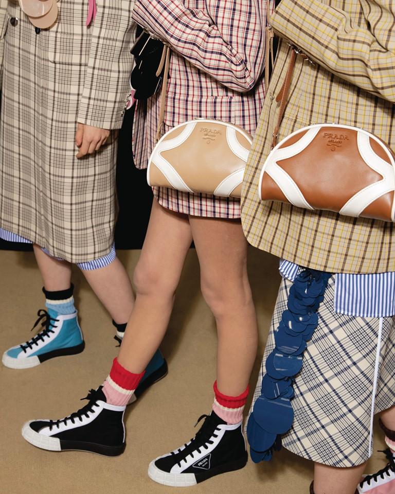 Prada Bags 2019