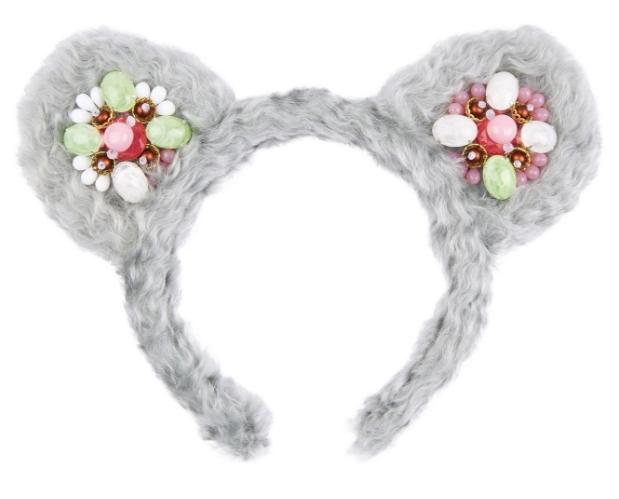 Prada Designer Pudsey Ears
