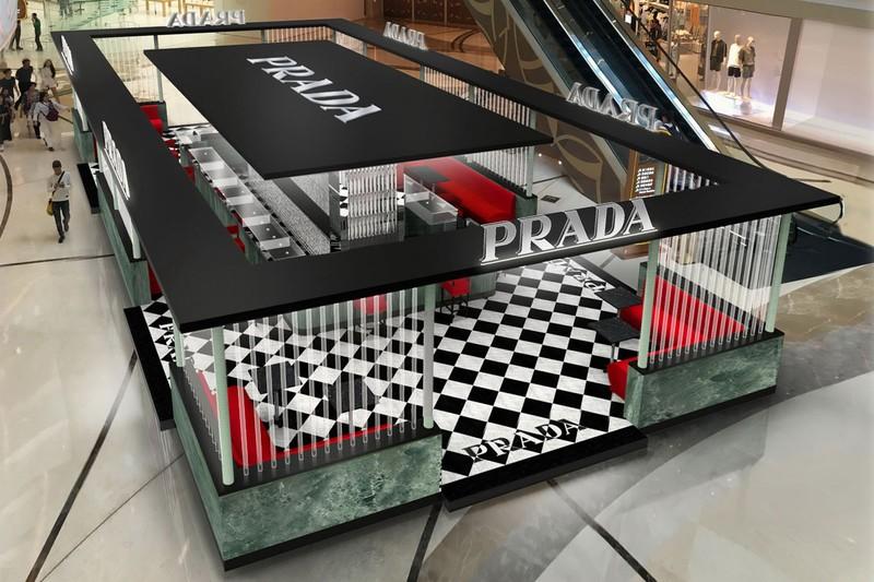 Prada Spirit Premieres at Galaxy Macau