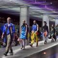 Prada Spring-Summer 2017 men's and women's show finale