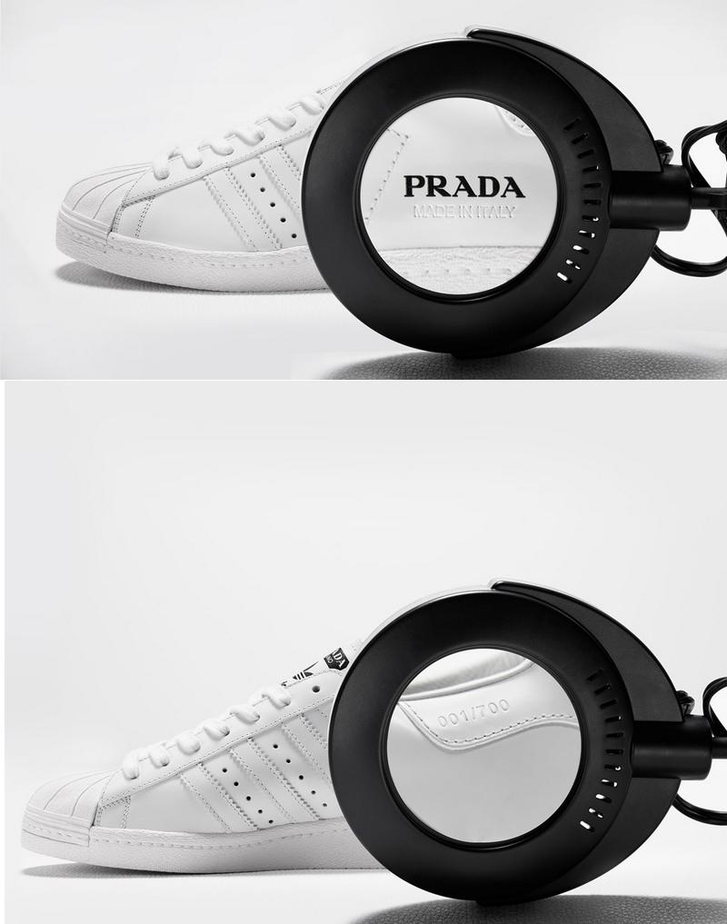 Prada for adidas Limited Edition 2020-