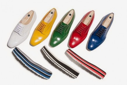 Made for you: Prada's customised shoes and the rise of personalised fashion