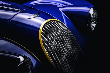 Prepare yourself for the final edition of the iconic Morgan Plus 8