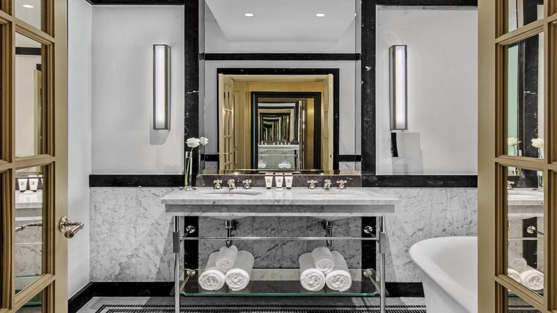 Prestige Suite Park View - Bathr