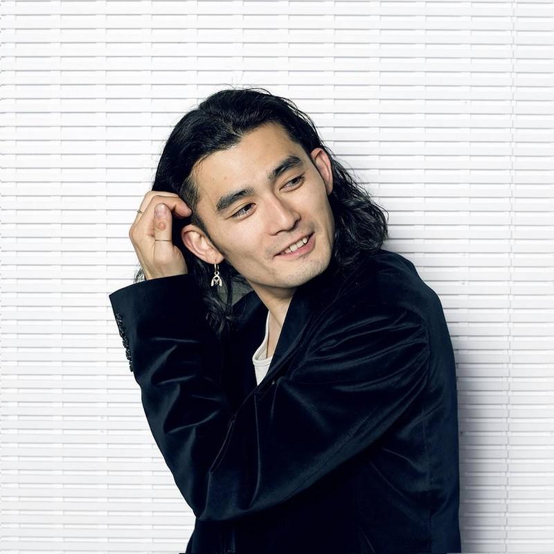 Prix spécial du jury - Kozaburo Akasaka