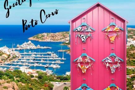 Travelling projects: Pucci Bikini Bar 2017