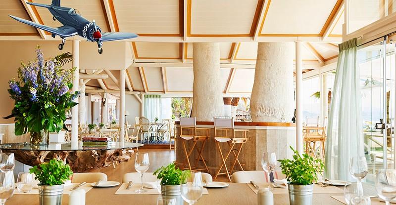 Puente Romano Beach Resort & Spa Marbella Spain-2luxury2com