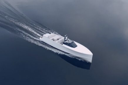 2020 boot: Three electric boats that answer a clear demand for zero emission yachts