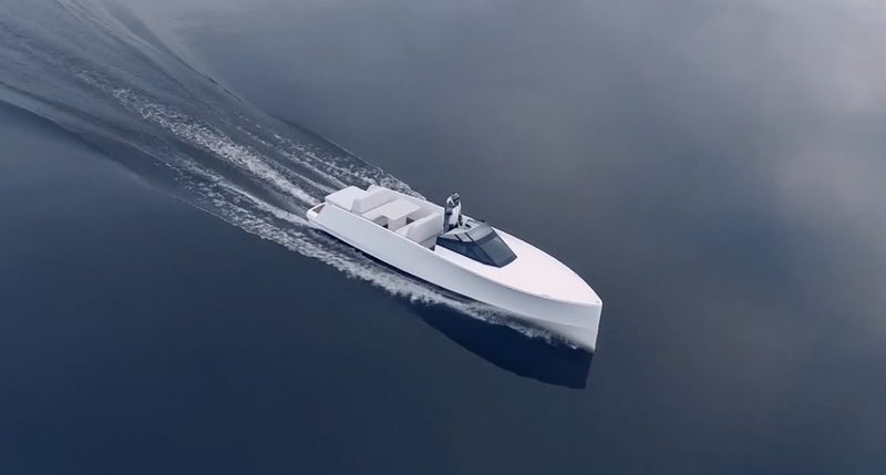 Electric Boat Christmas Break 2020 2020 boot: Three electric boats that answer a clear demand for