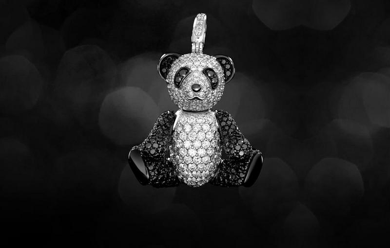 Qeelin Chinese luxury jewellery brand 2019-01