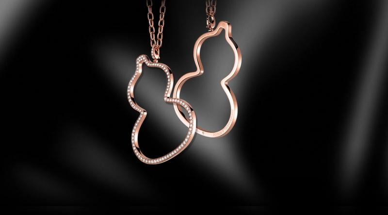 Qeelin Chinese luxury jewellery brand 2019-02