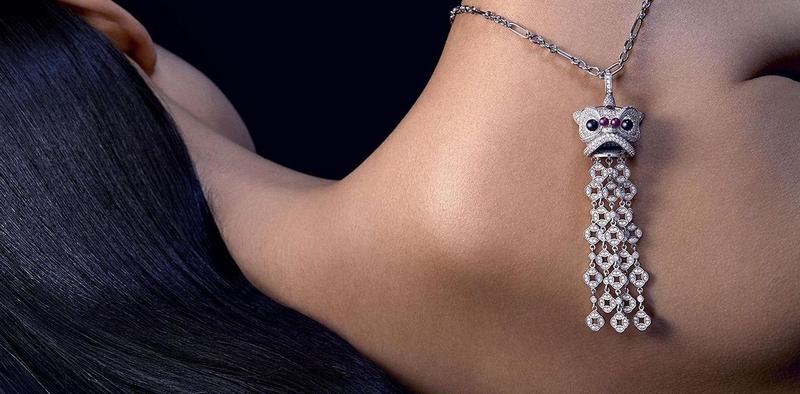 Qeelin Chinese luxury jewellery brand 2019-03