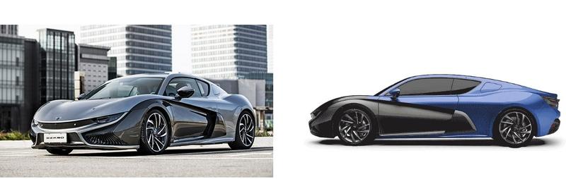 Qiantu K50 - 2019 - cool and dynamic design
