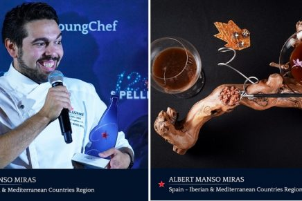 S.Pellegrino Young Chef 2020 announced the finalists of the global culinary talent search