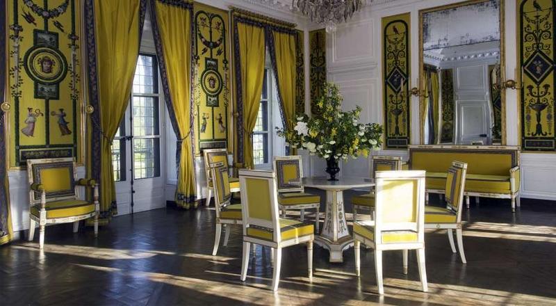 Queen's House Versailles