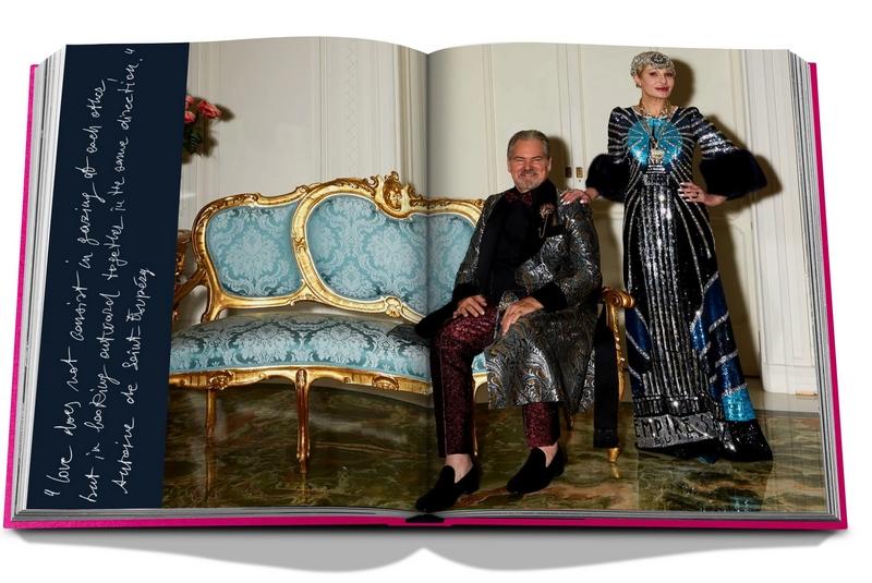 Queens Alta Moda di Dolce & Gabbana 2019-