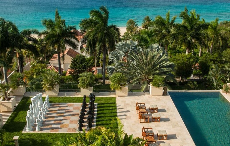Quintessence Hotel Anguilla - Elegant Classical Architecture with Nine Peaceful Suites-2018-