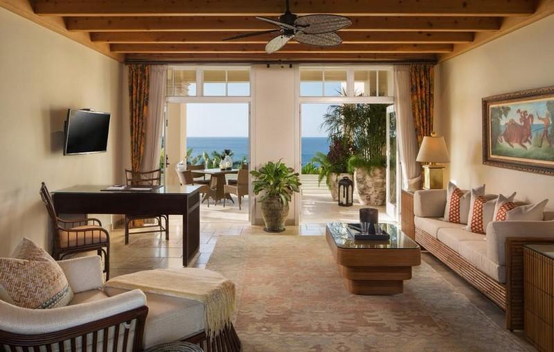 Quintessence Hotel Anguilla - Elegant Classical Architecture with Nine Peaceful Suites-2018