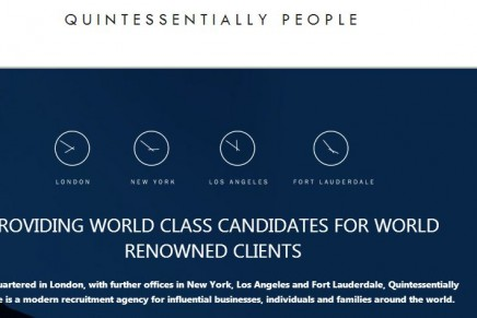 How do I Choose a Recruitment Agency?