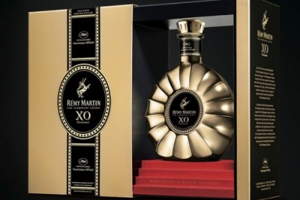 The Rémy Martin XO Excellence Cannes 2014