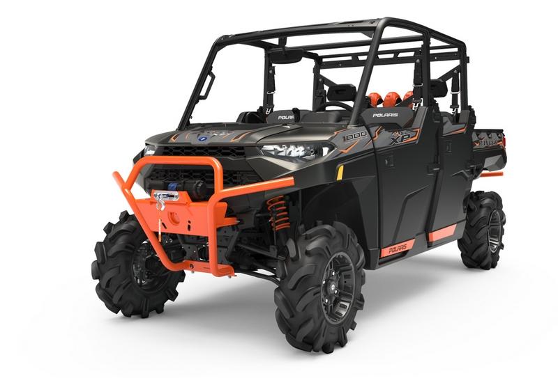 RANGER CREW XP 1000 EPS High Lifter Edition