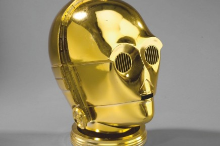 The galaxy of 'Star Wars' fans to bid on rarest pieces connected with the films