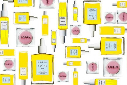 RODIN olio lusso, the ultimate 'insider' beauty brand, acquired by Estée Lauder