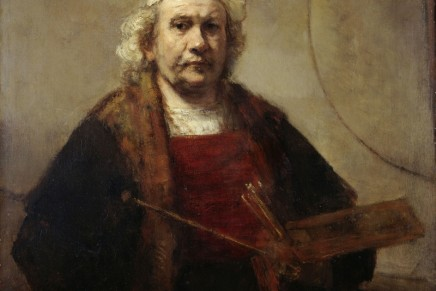 Leonardo v Rembrandt: who's the greatest?