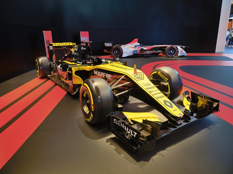 Renault RS 2018