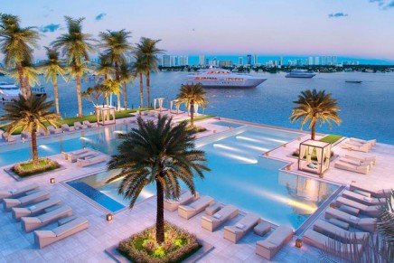 The Most Luxurious Homes in Miami