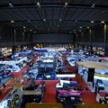 Retromobile Paris overview