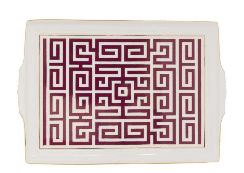 Richard Ginori 1735 Labirinto Tray