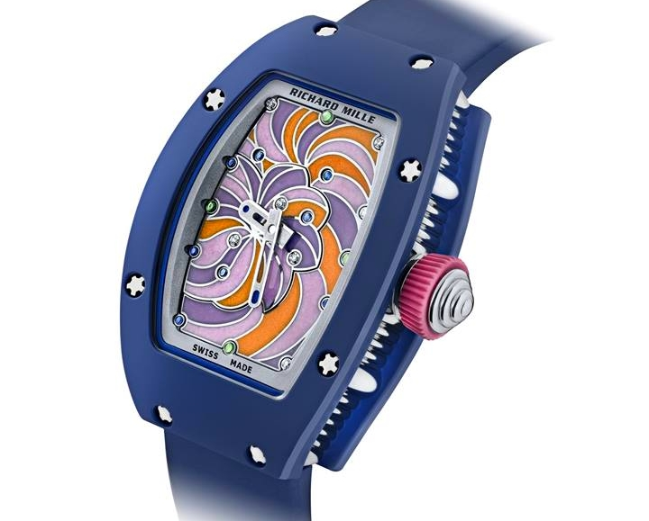 Richard Mille RM 07-03 Automatic Cupcake watch