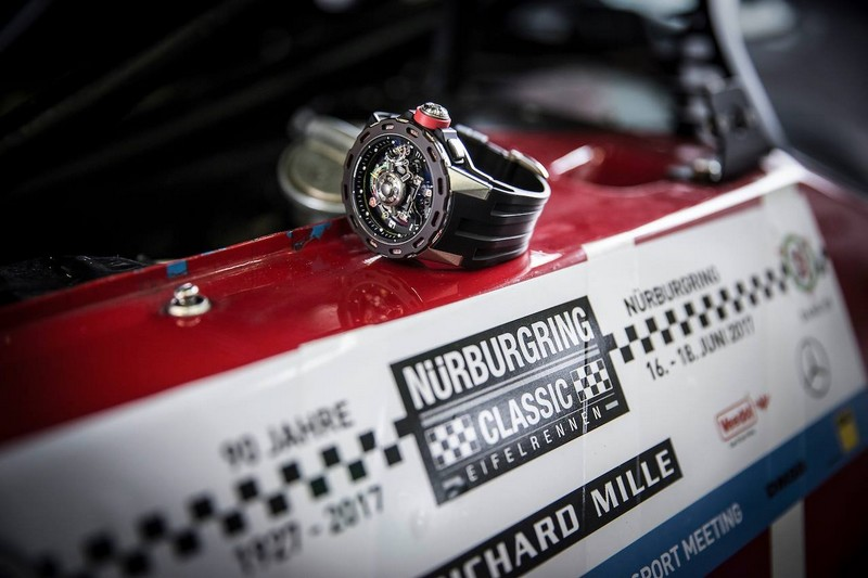 Richard Mille Racing Partners