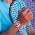 Richard Mille Tourbillon RM 27-02 Rafa Nadal--