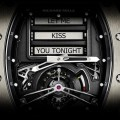 RichardMille RM 69 Erotic Tourbillon-let me kiss you tonight